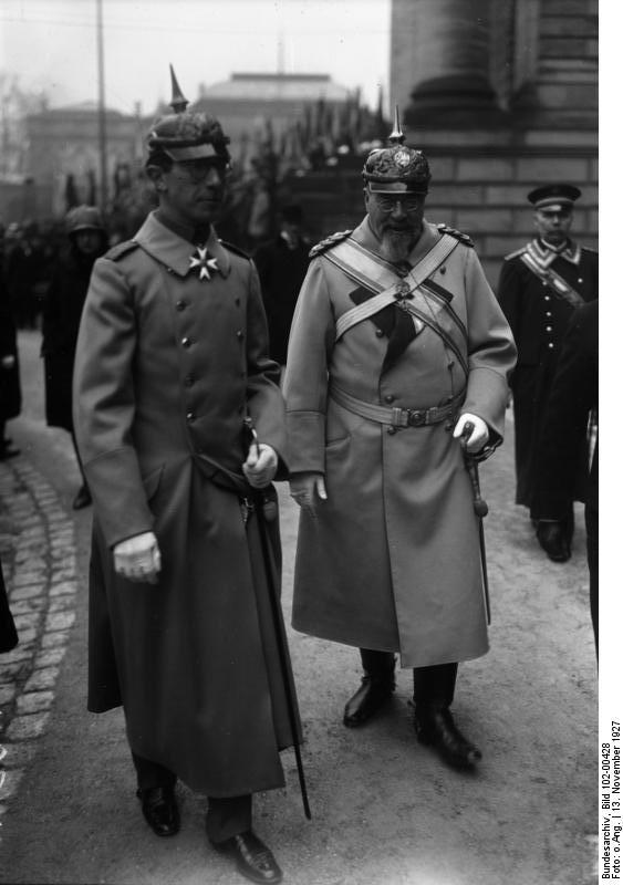 Eugen Von Bayern