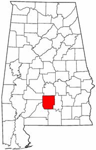 Butler County Alabama