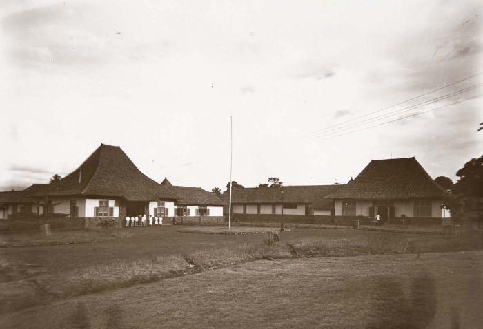 File Collectie Tropenmuseum Afdeling Voor Inheemse Patienten Van