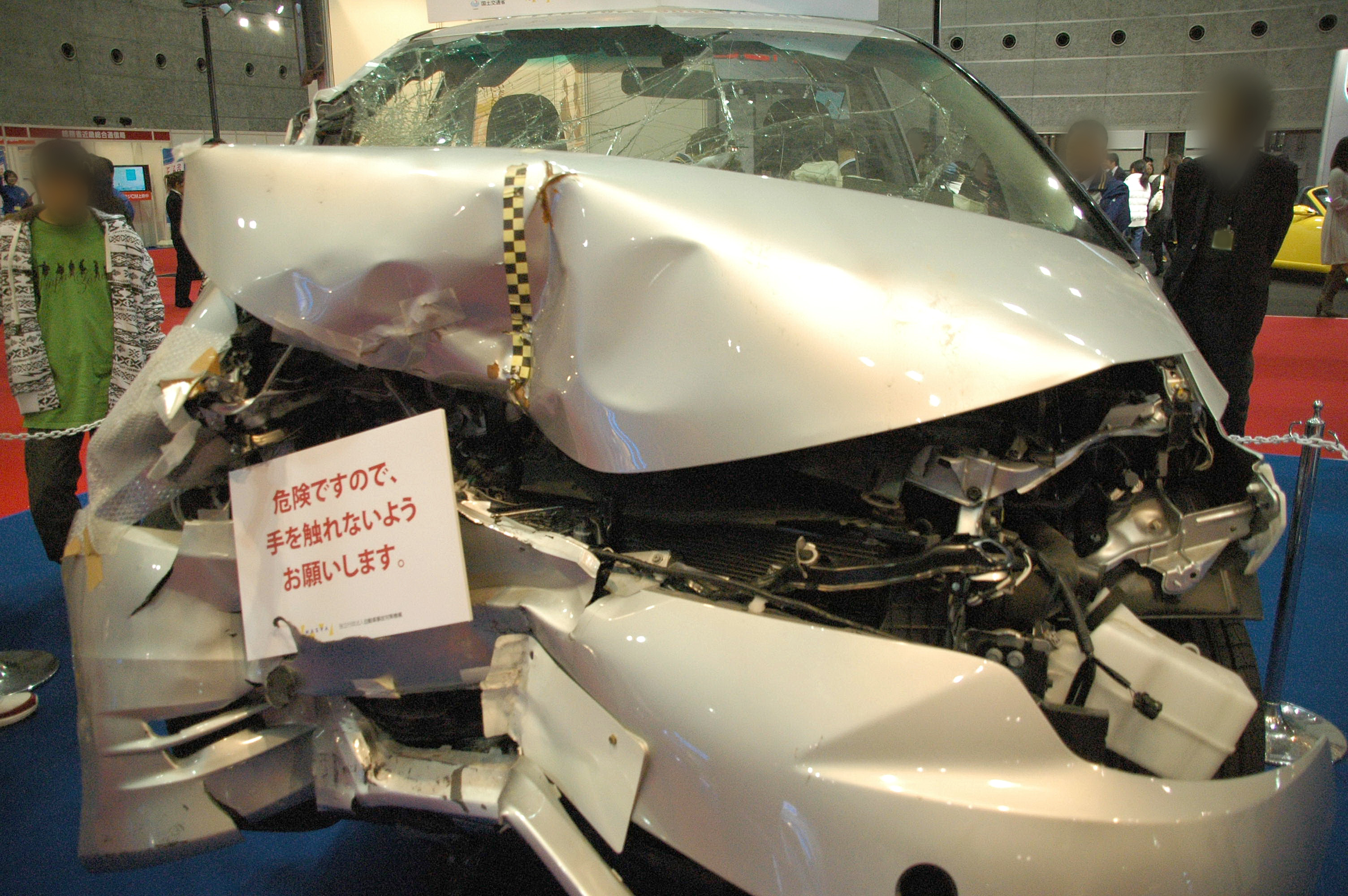 lisa lopes car crash - HD3008×2000
