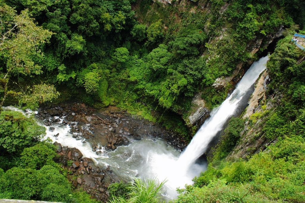 Cascada de texolo wikipedia for Cascadas de jardin fotos
