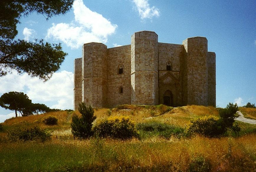 castel del monte - photo #14