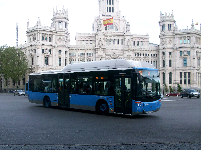 File:Castrosua bus of EMT Madrid.JPG - Wikimedia Commons