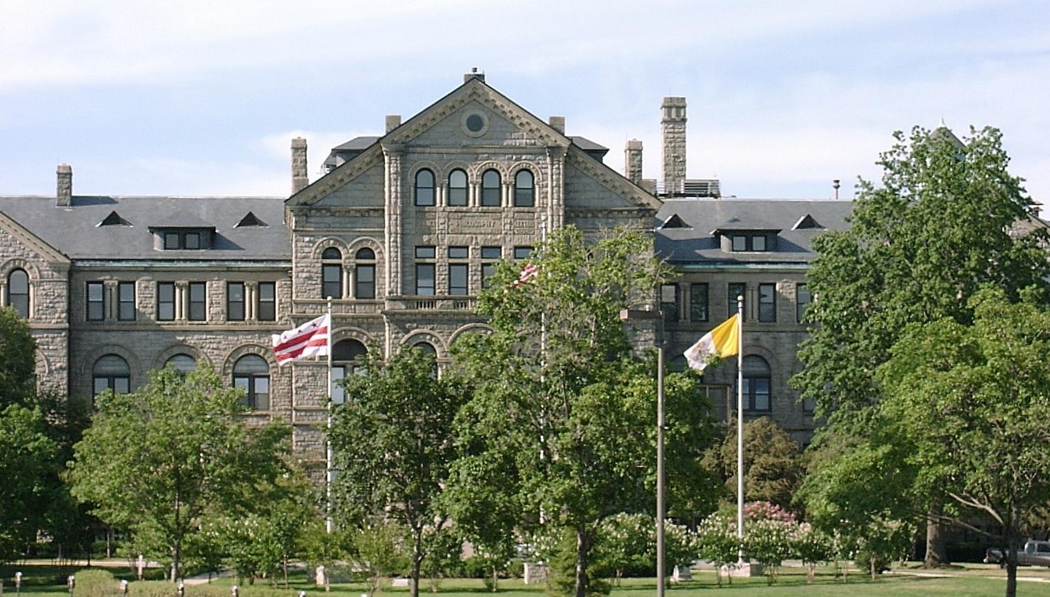 image of The Catholic University of America