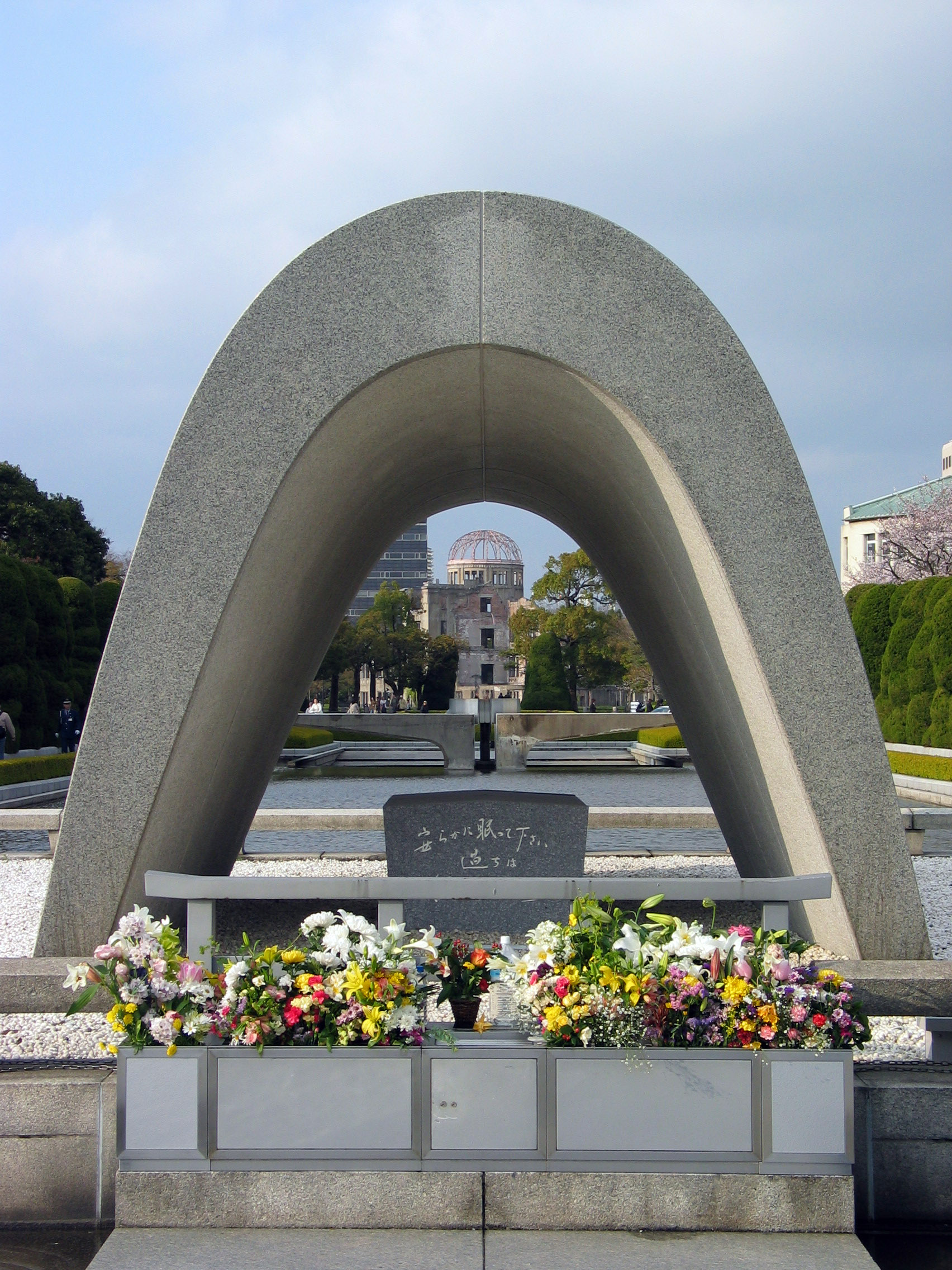 Writing a photo-essay on the bombing of hiroshima and nagasaki