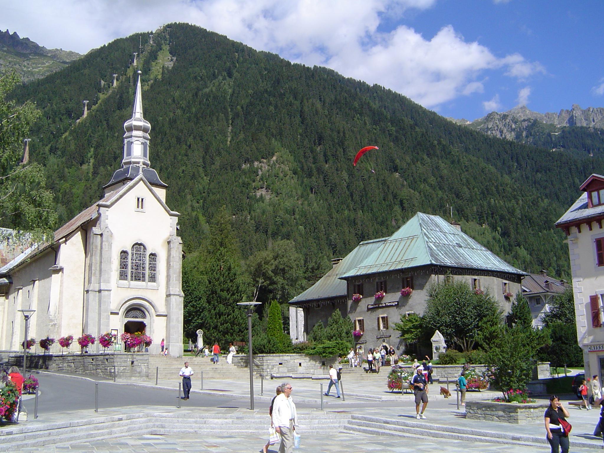 Meteo montagne chamonix mont blanc wroc awski informator - Chamonix mont blanc office du tourisme ...