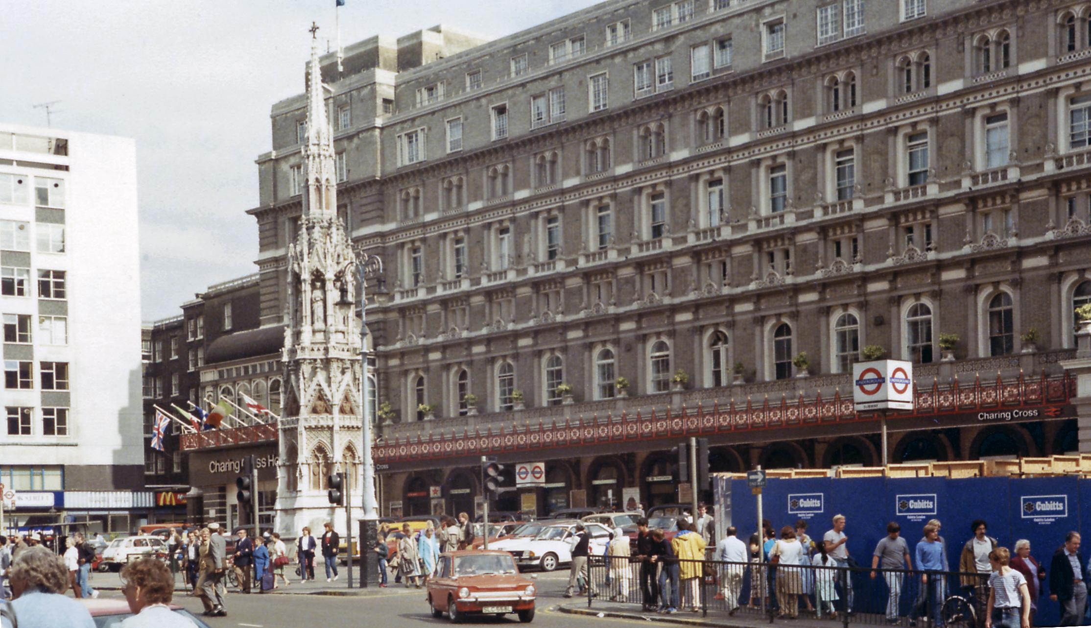 Strand Hotel London Addreb