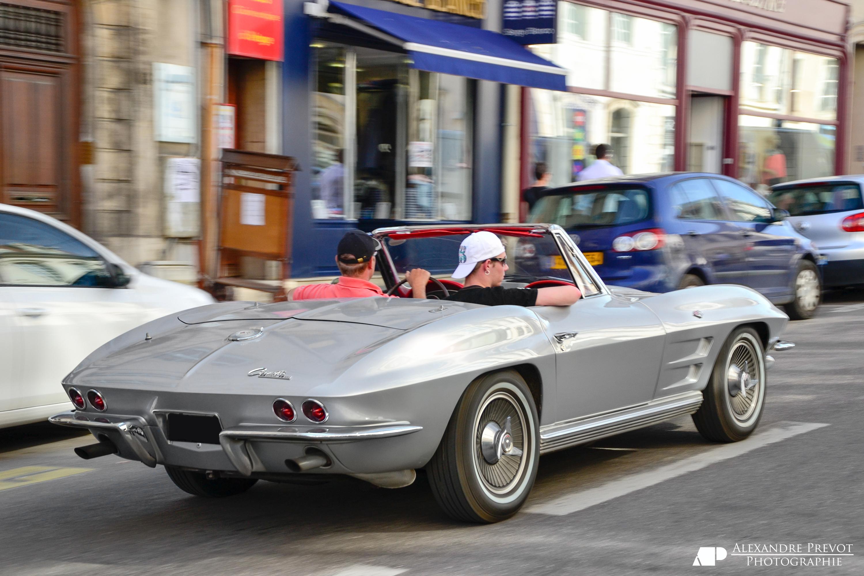 Kekurangan Corvette C2 Tangguh