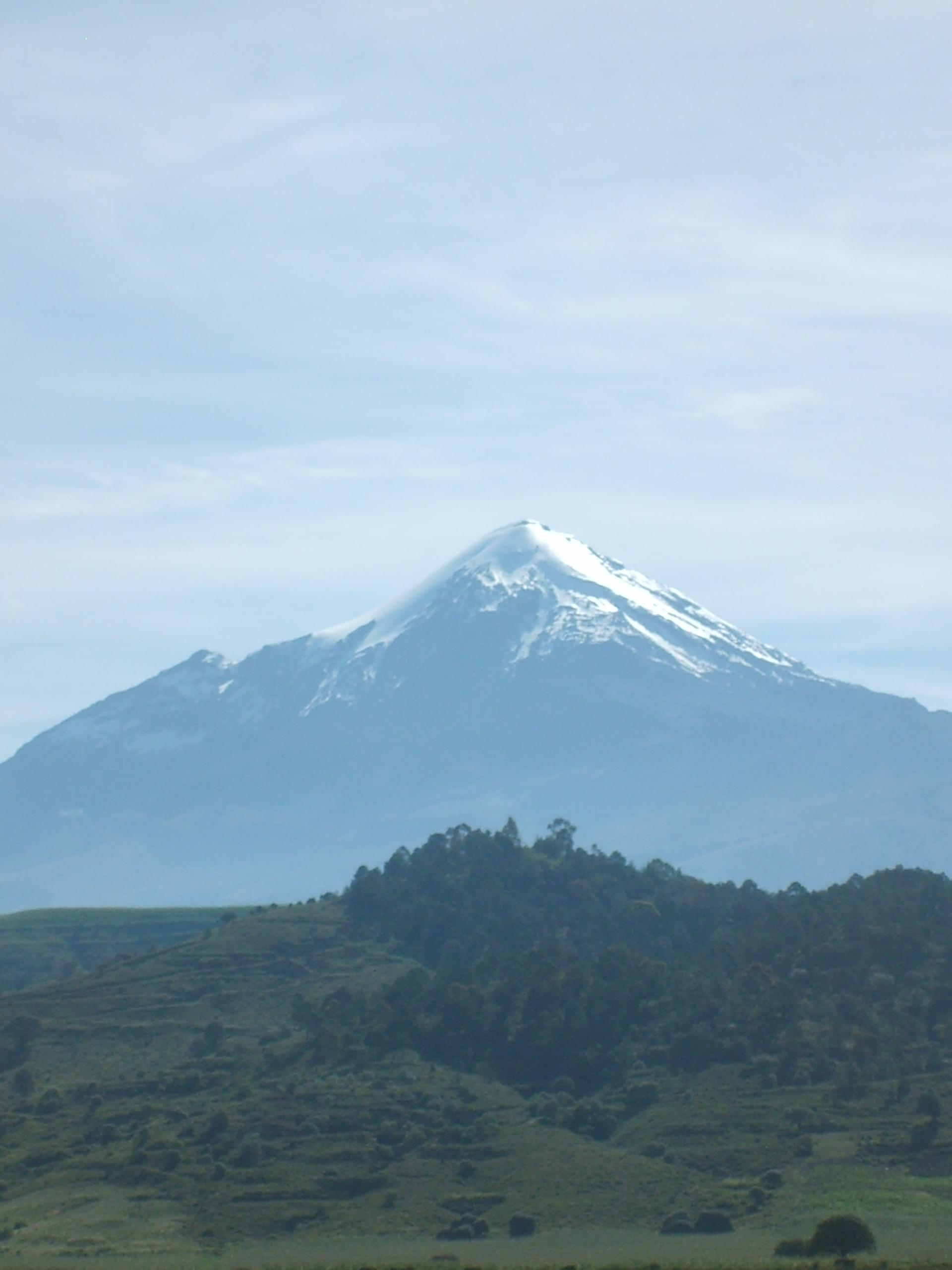 Eje Neovolcánico - Wikipedia, la enciclopedia libre - photo#43