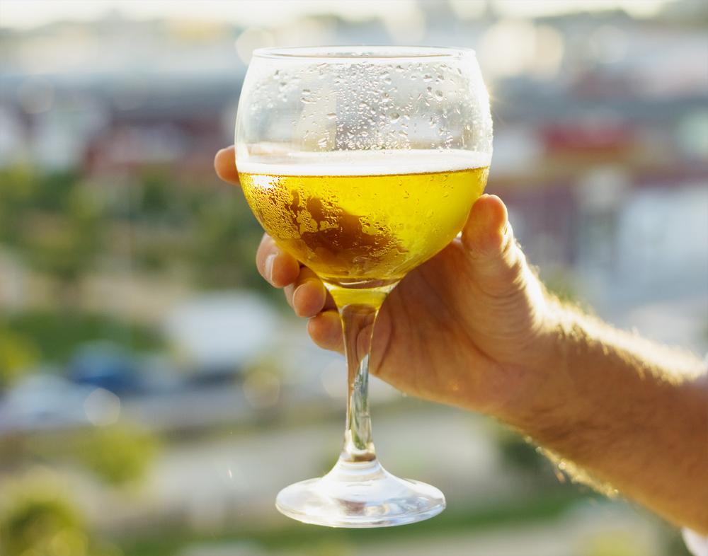 Recetas con cerveza cocinar en casa es for Copa cerveza