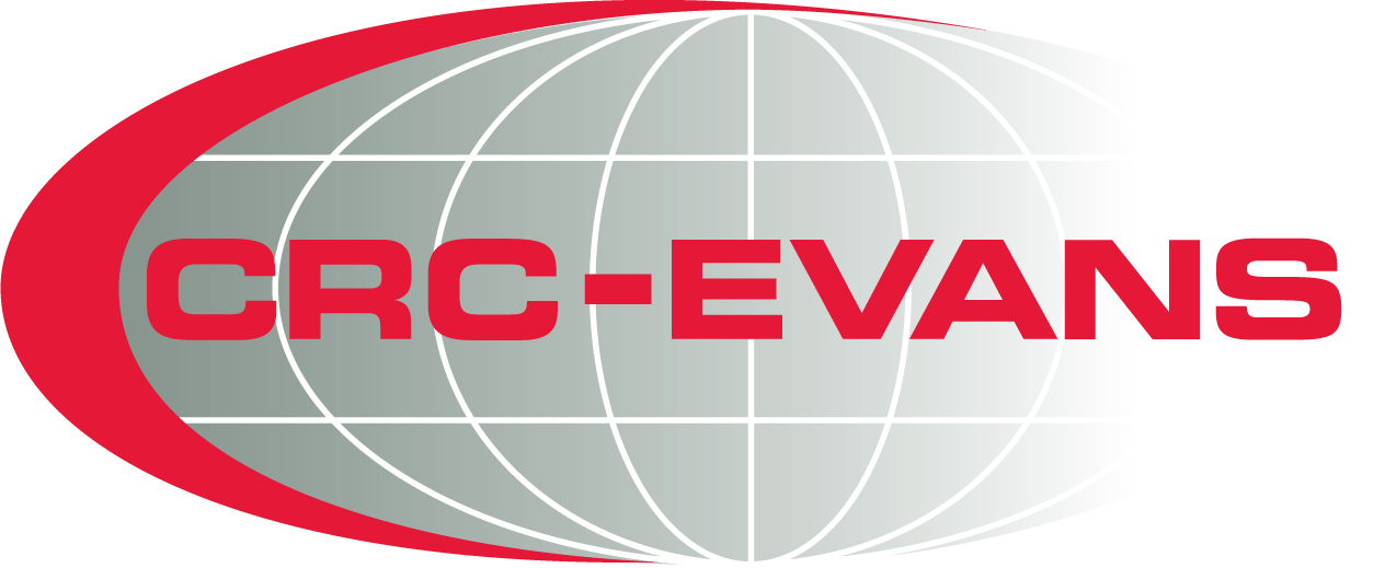 CRC-Evans Pipeline International logo