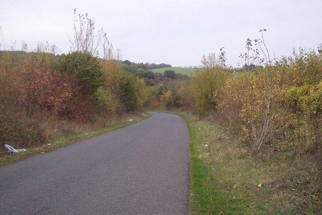 File:Crutches Lane - geograph.org.uk - 1561228.jpg