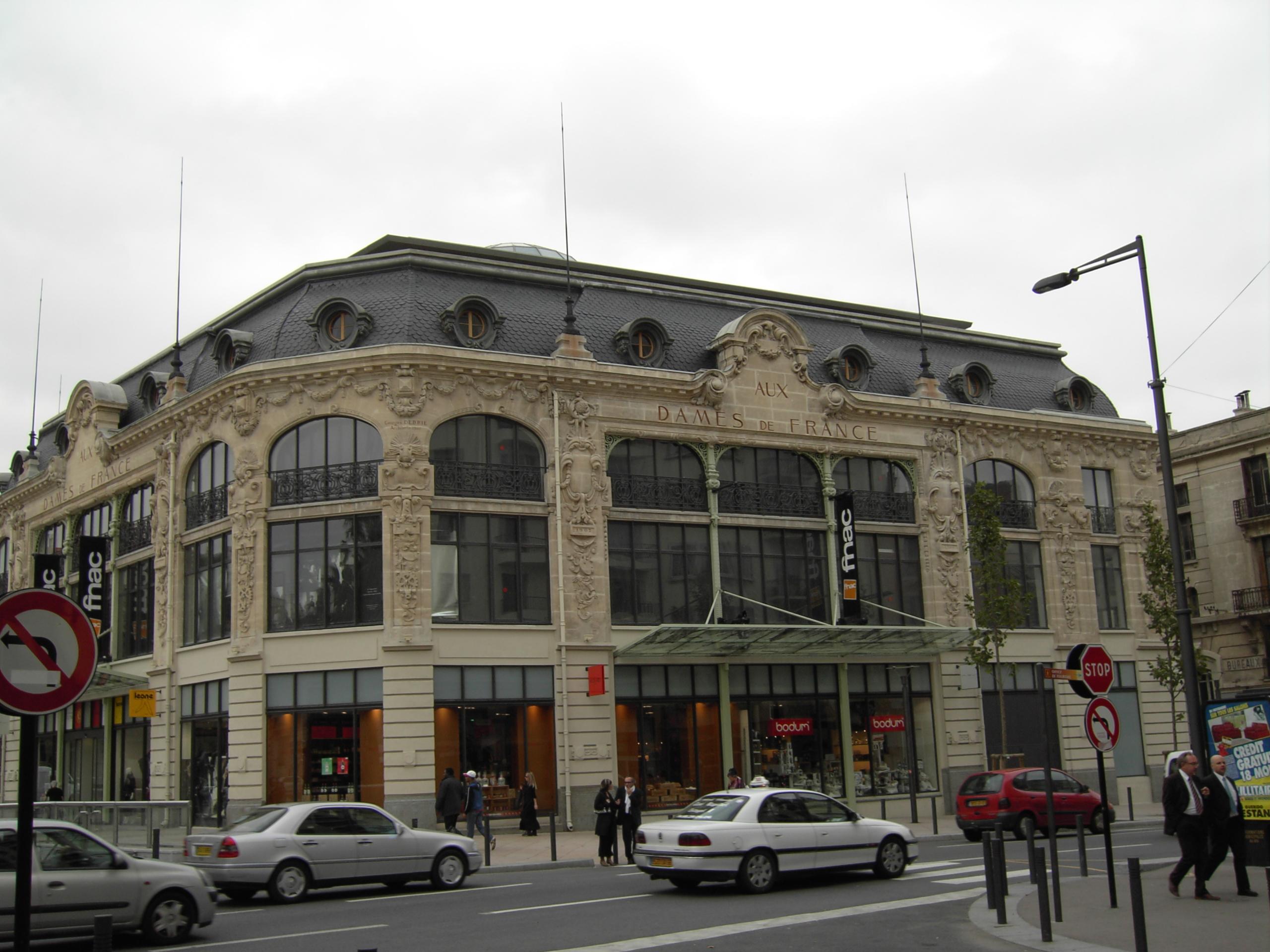 Brive Centre Ville Magasin