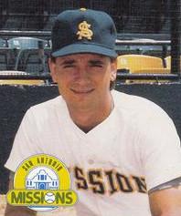 Darrin Fletcher American baseball player