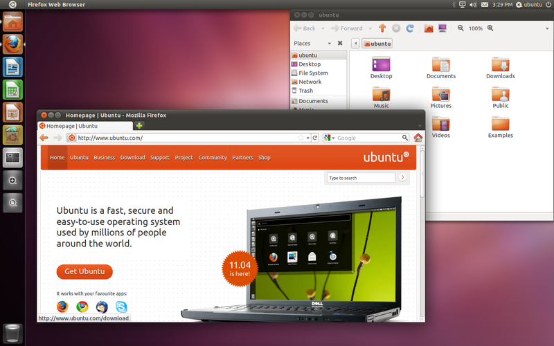 Canonical to kill off ubuntu editions as of version 11. 04 techspot.