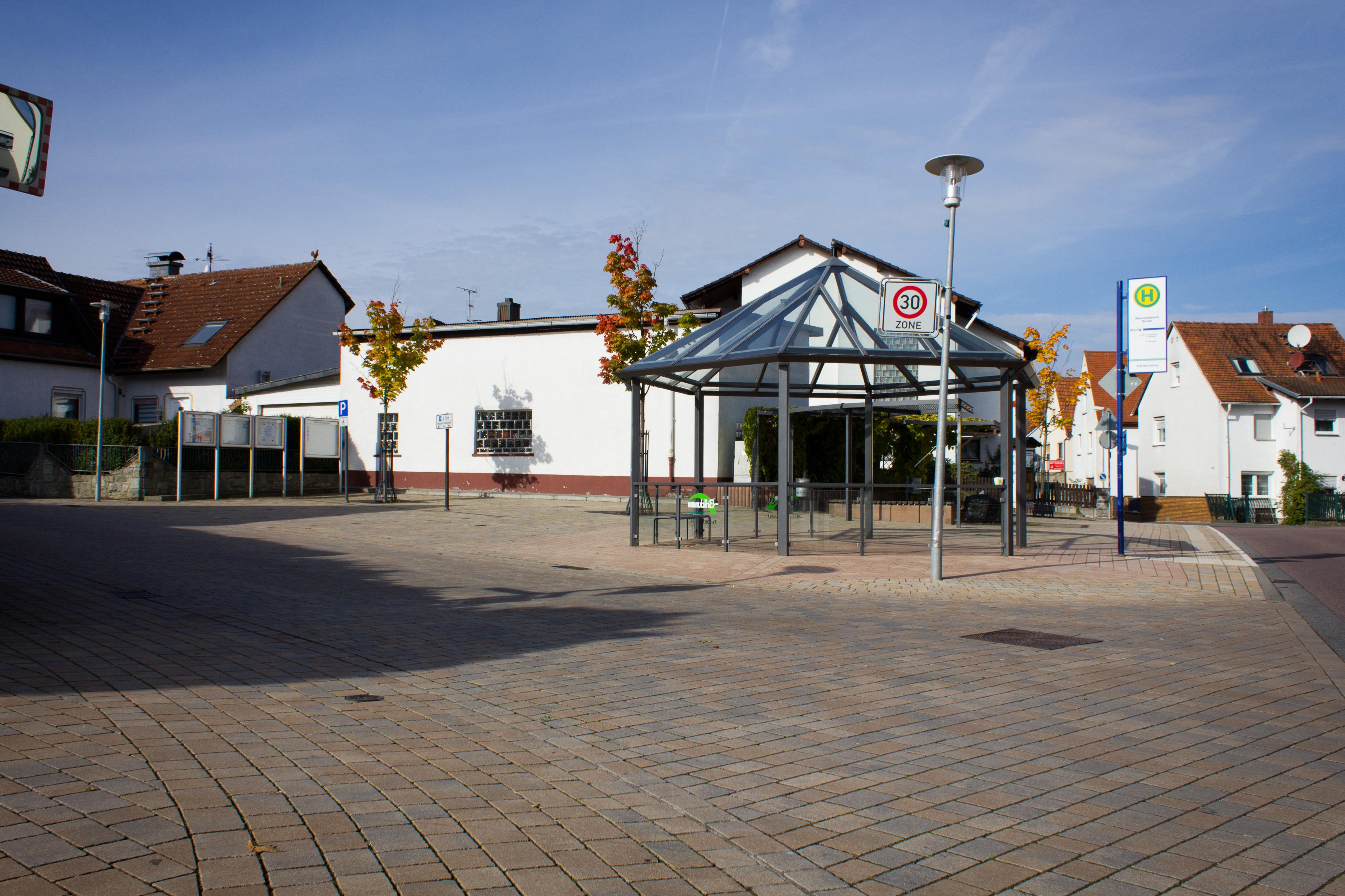 Rodenbach Hanau