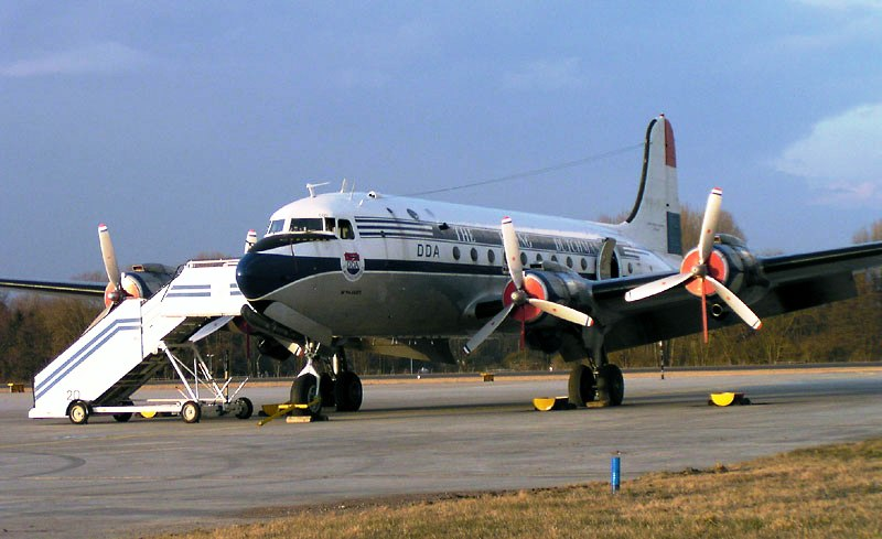 List of Douglas DC-4 operators - Wikipedia Dc Aircraft Wiring Diagram on