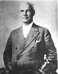 George J. Fisher American volleyball administrator