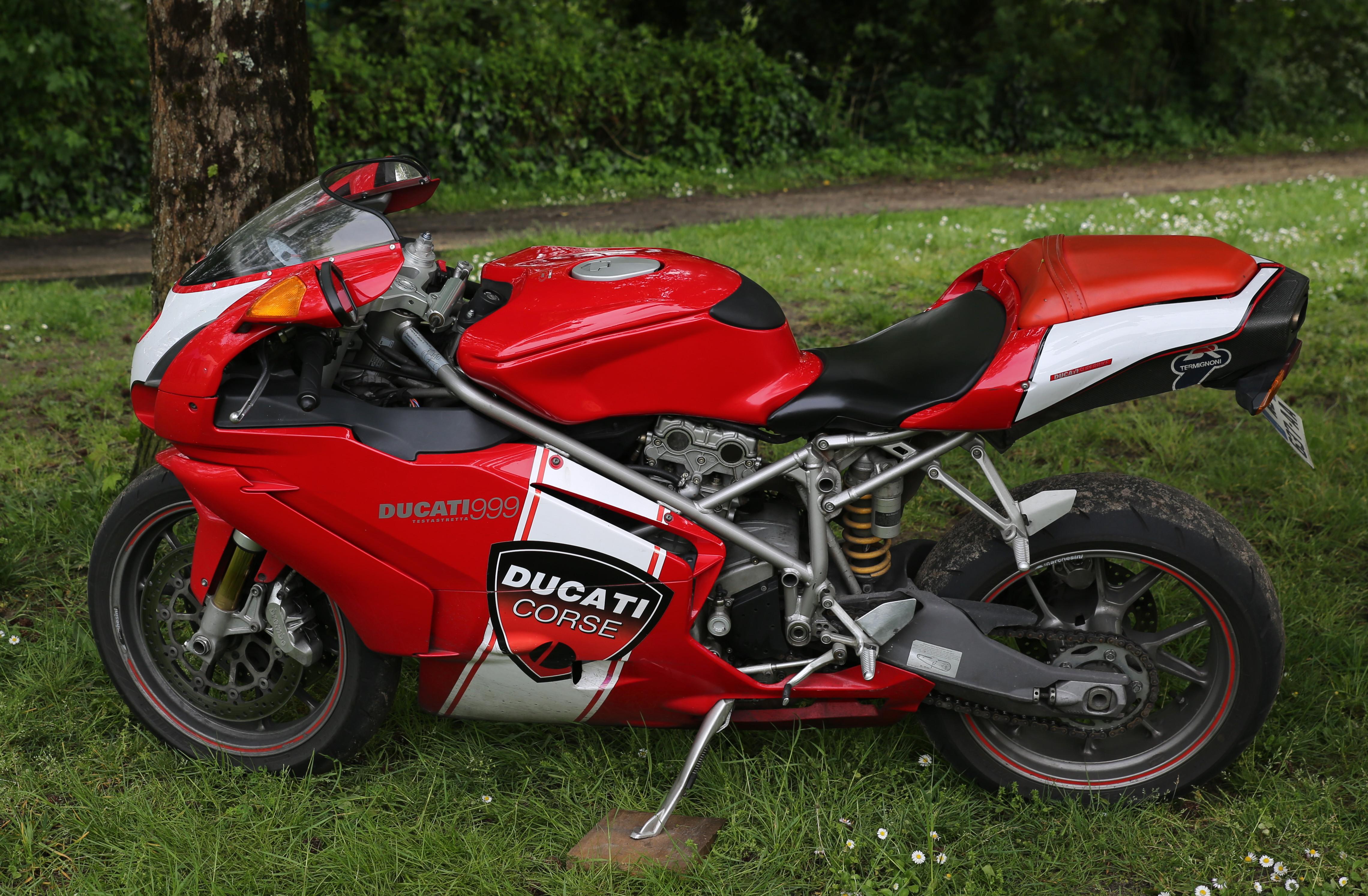 Ducati Corse For Sale Uk