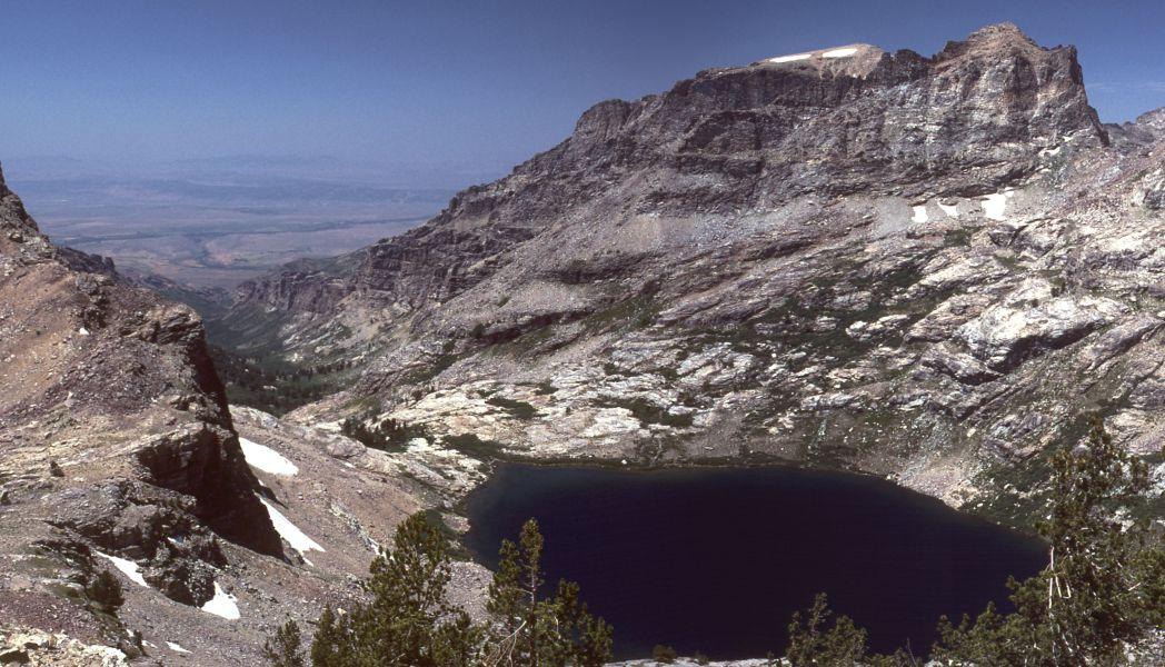 Echo Lake Nevada Wikipedia