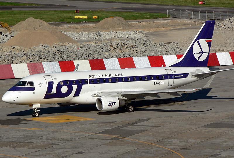 Polskie linie lotnicze