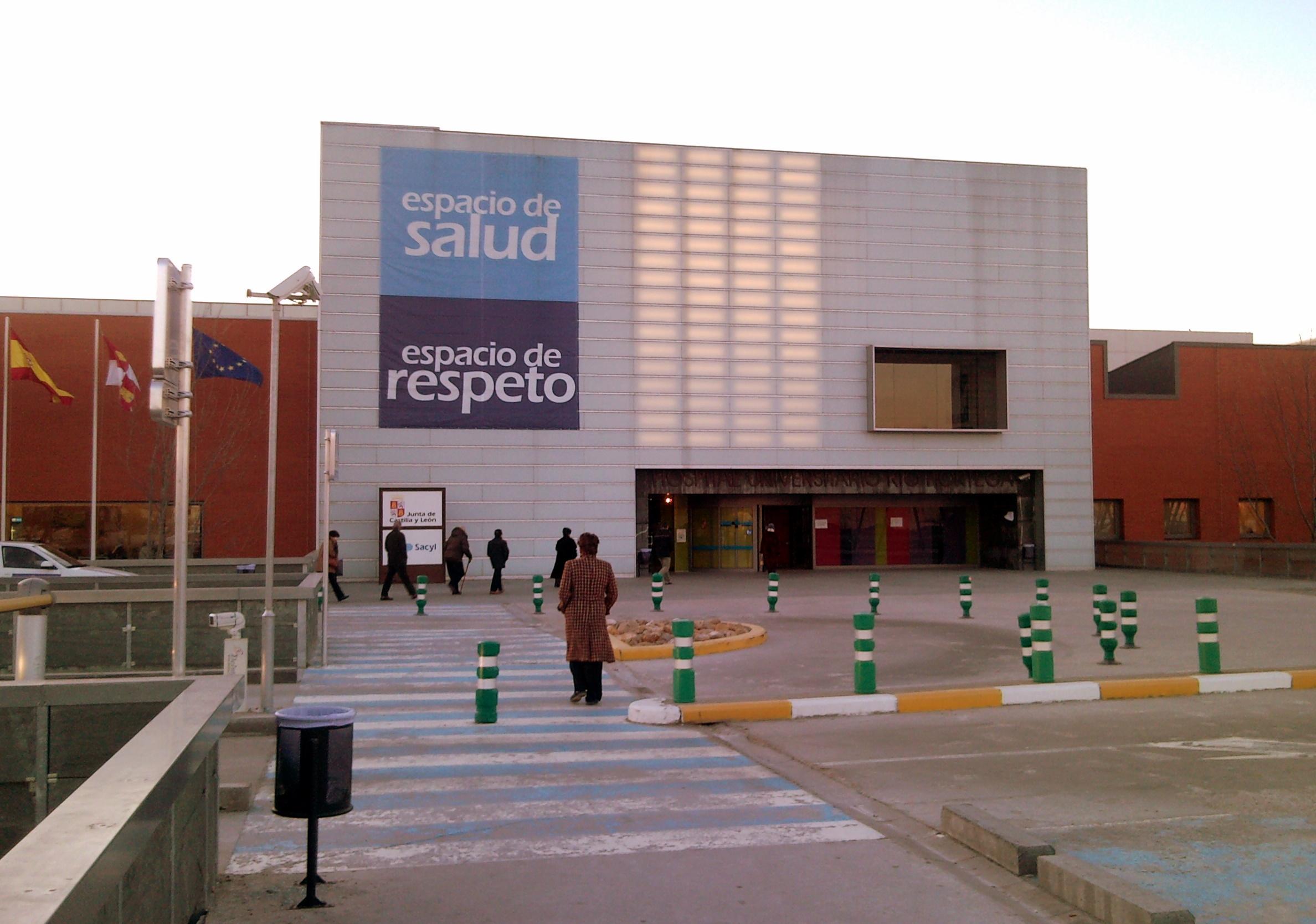 Universitario WikipediaLa Enciclopedia Libre Hortega Hospital Río trBhdCsQx