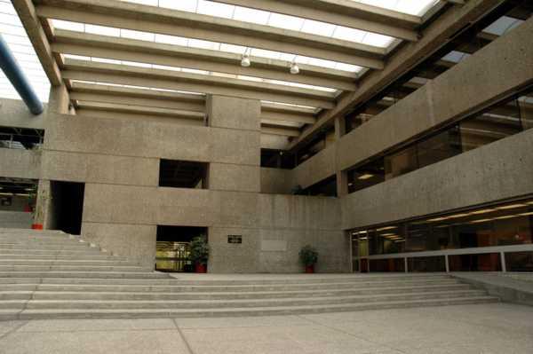 El Colegio de México - Wikipedia