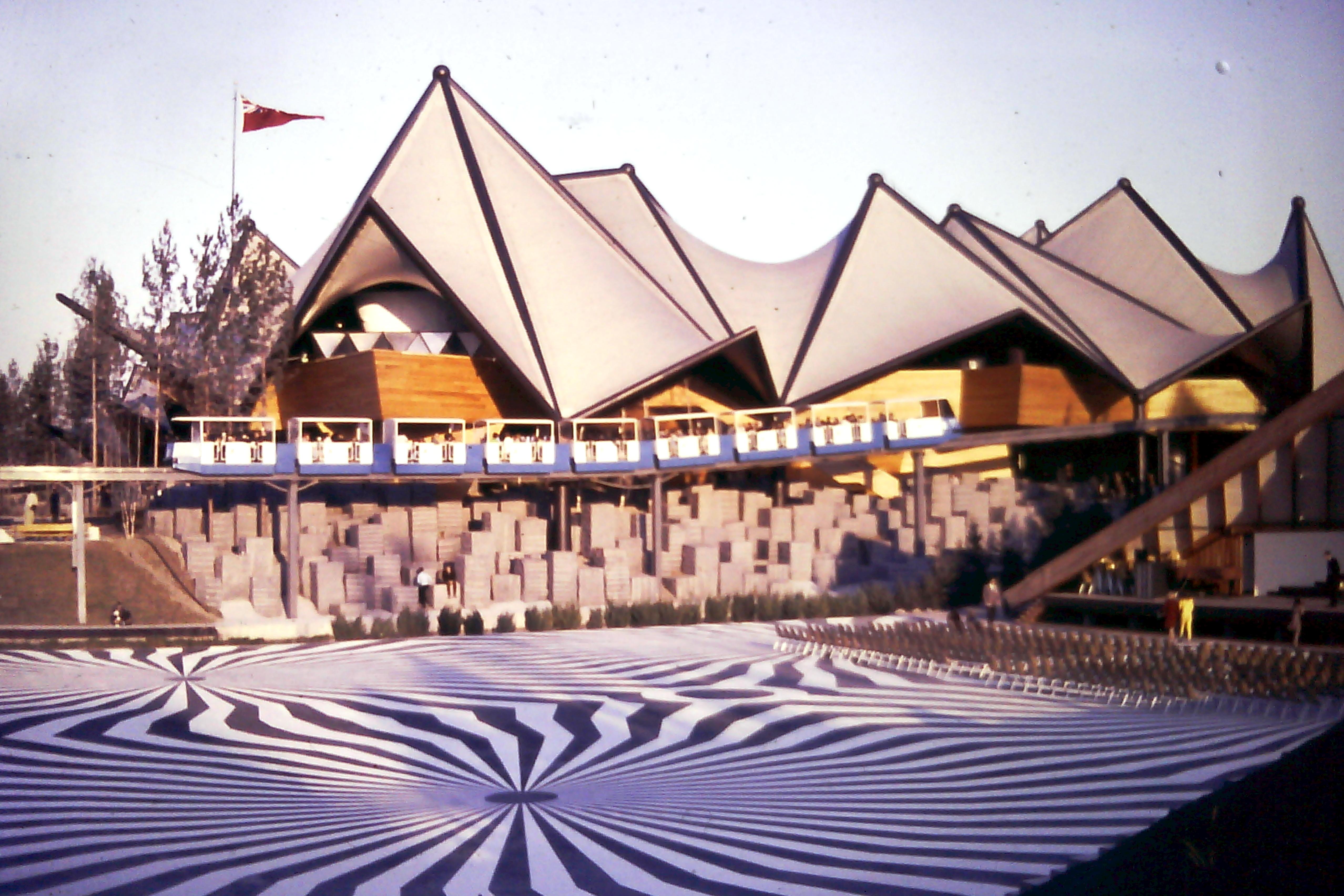 Pavillon 67 Montreal