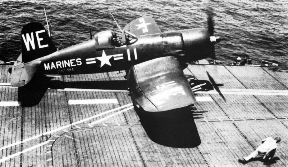 Marine en Guerra de Corea