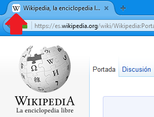 [Imagen: FaviconWikipedia.png]