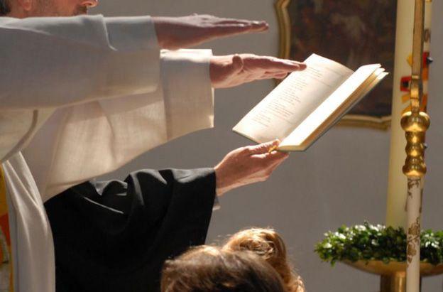 Kirchliche trauung evangelisch atheist dating