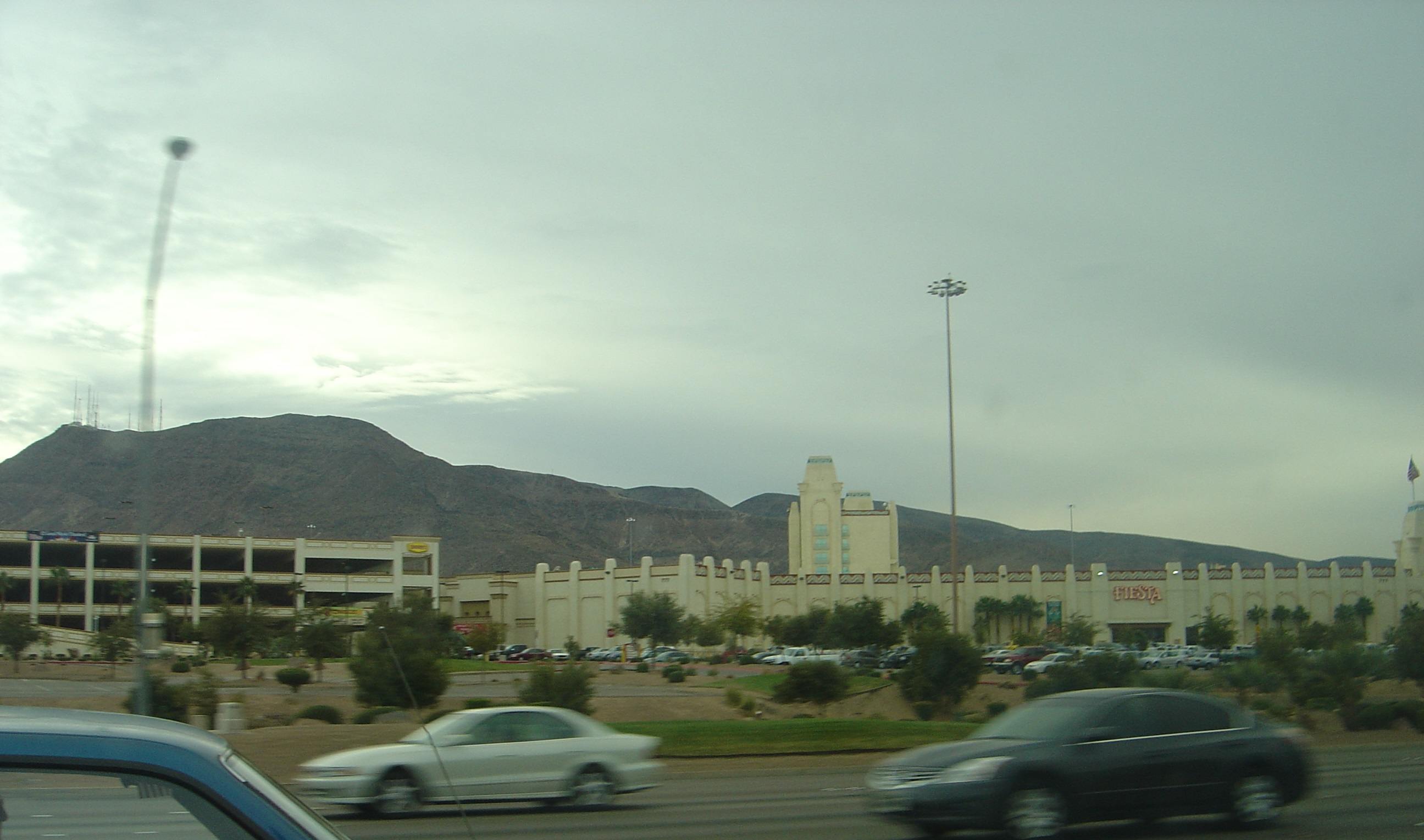 Fiesta Station Casino Restaurants