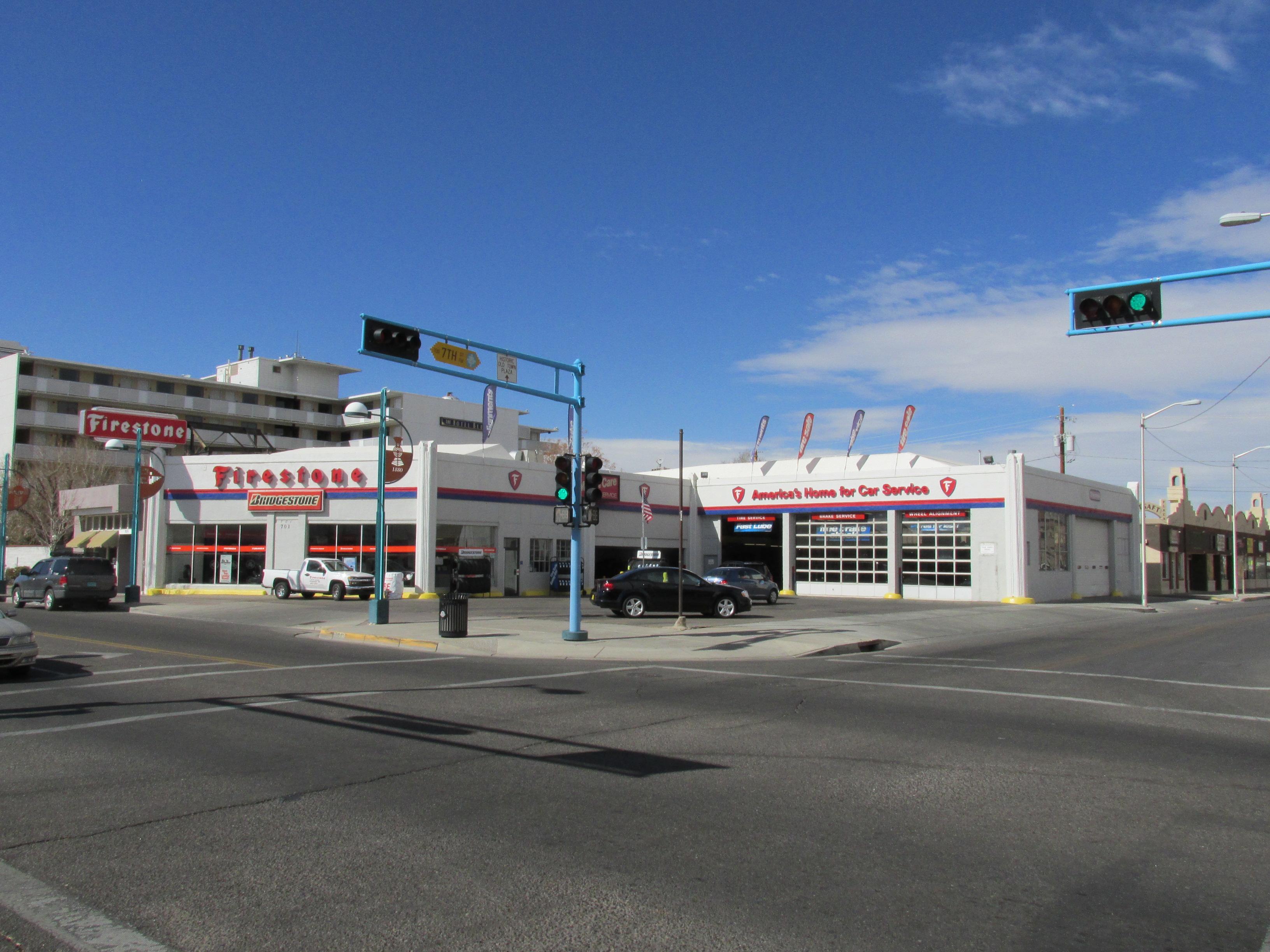 File Firestone Complete Auto Care 701 Central Avenue Nw