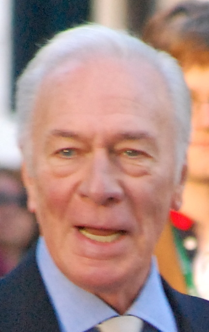Christopher Plummer - Simple English Wikipedia, the free ...