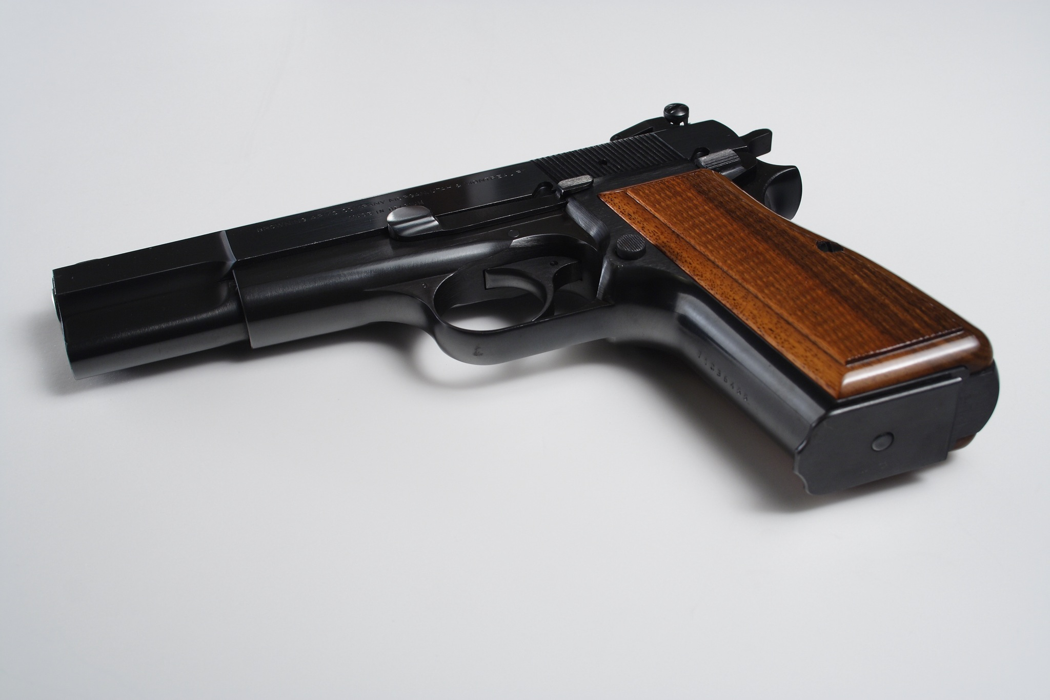 browning hi power review specs and opinion pics