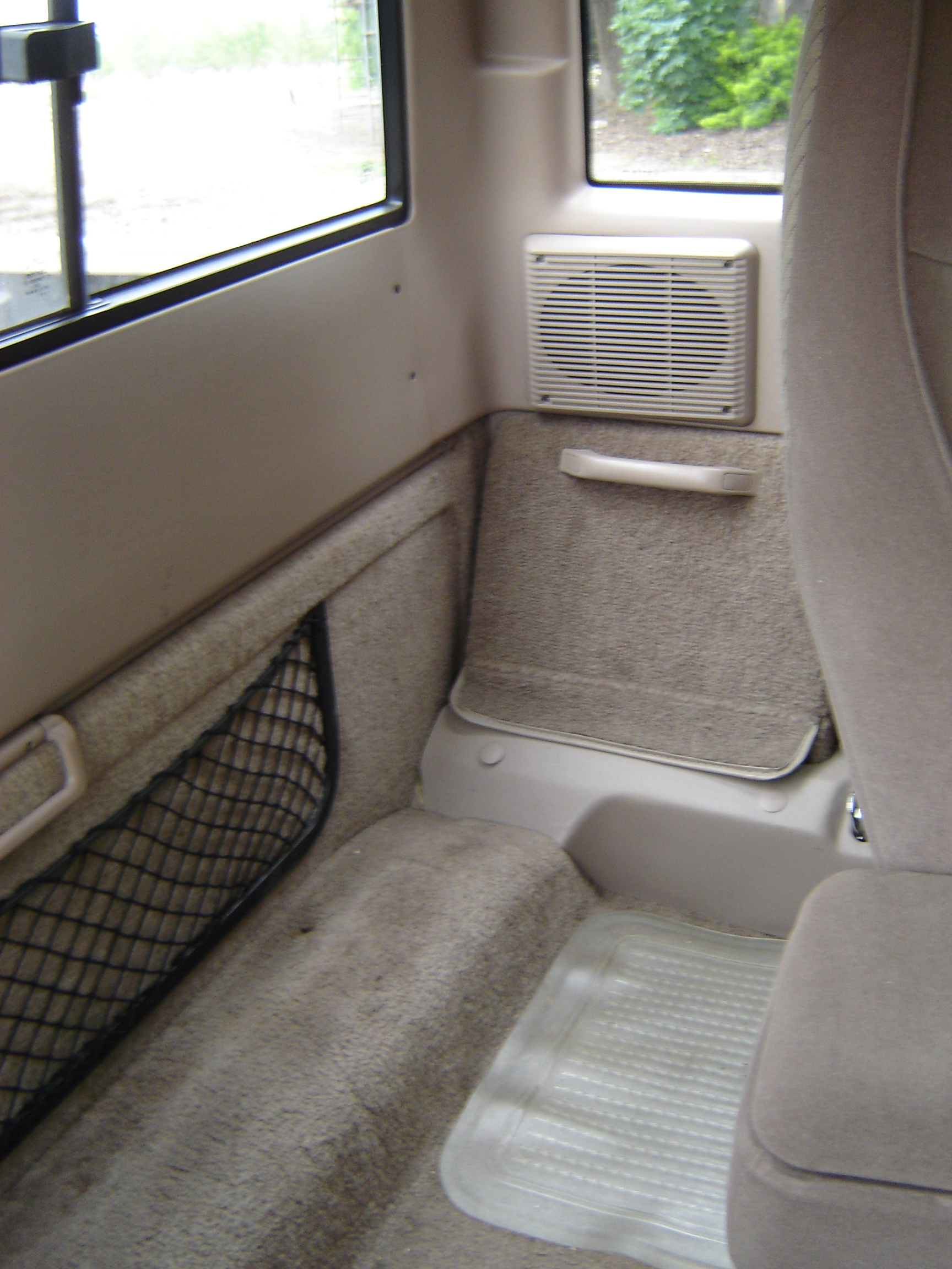 Jump seat help! ASAP - Page 3 - Ford Ranger Forum