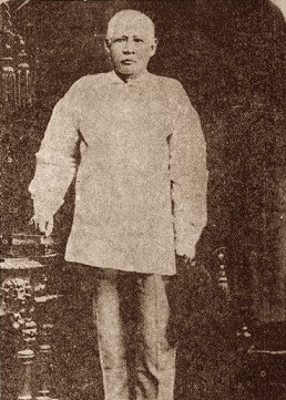 Francisco Rizal Mercado Francisco r mercado.jpg