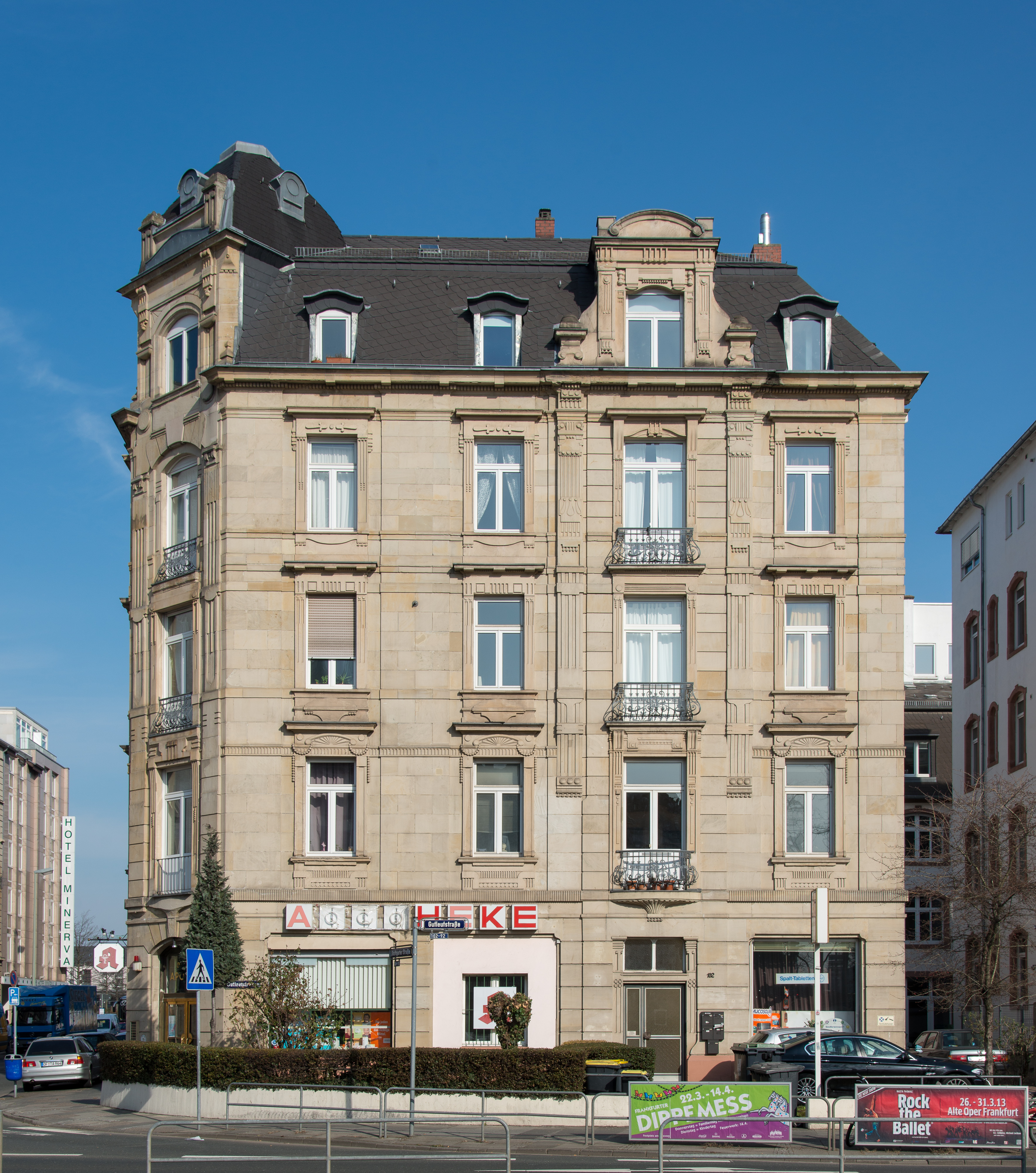 Gutleutstra Ef Bf Bde    Frankfurt Am Main Hotel