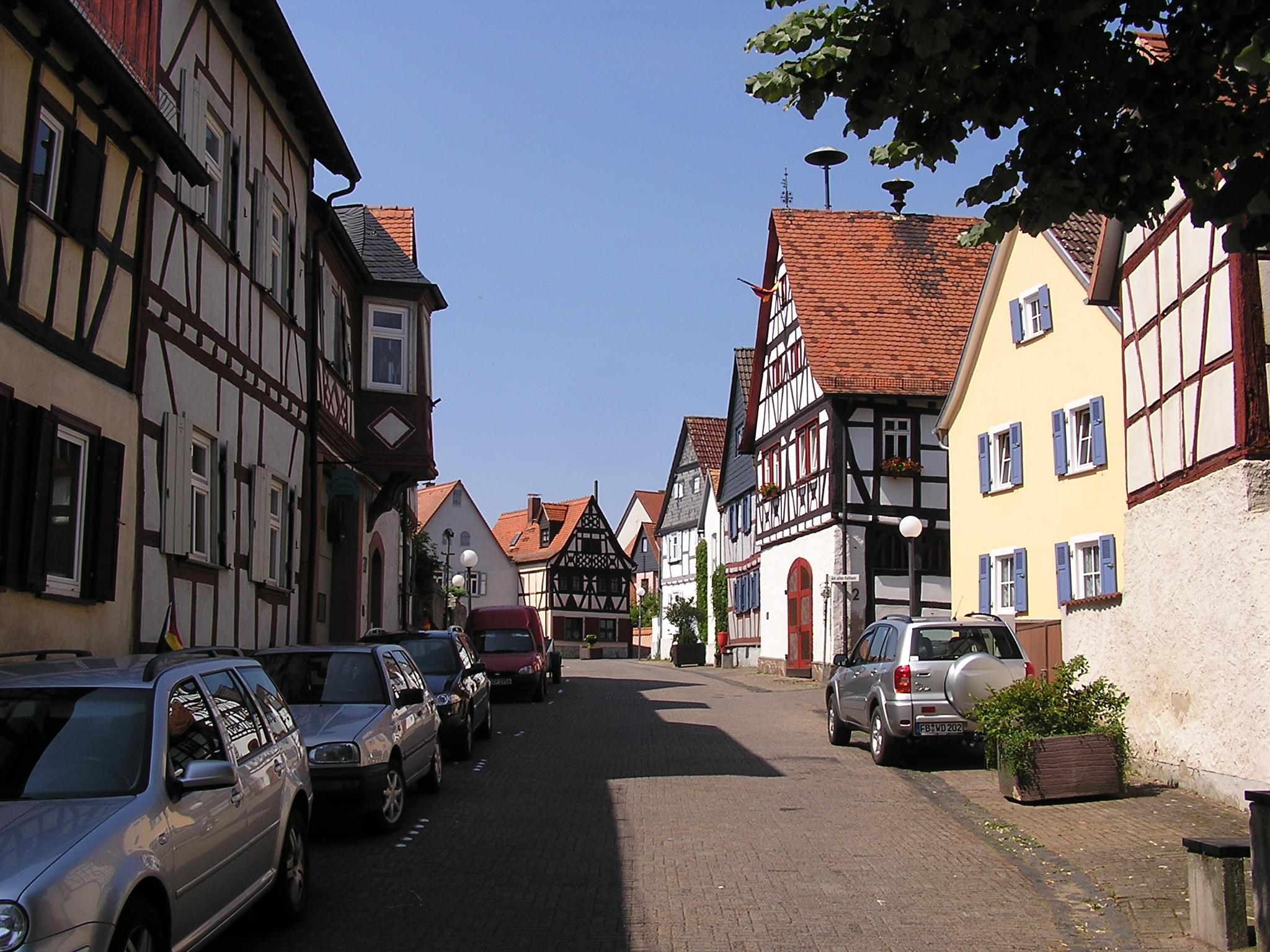 Friedrichsdorf Germany  City pictures : Picha:Friedrichsdorf TS Alt Burgholzhausen Wikipedia, kamusi ...