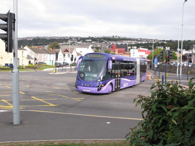 Ftrmetro Swansea - Wikipedia