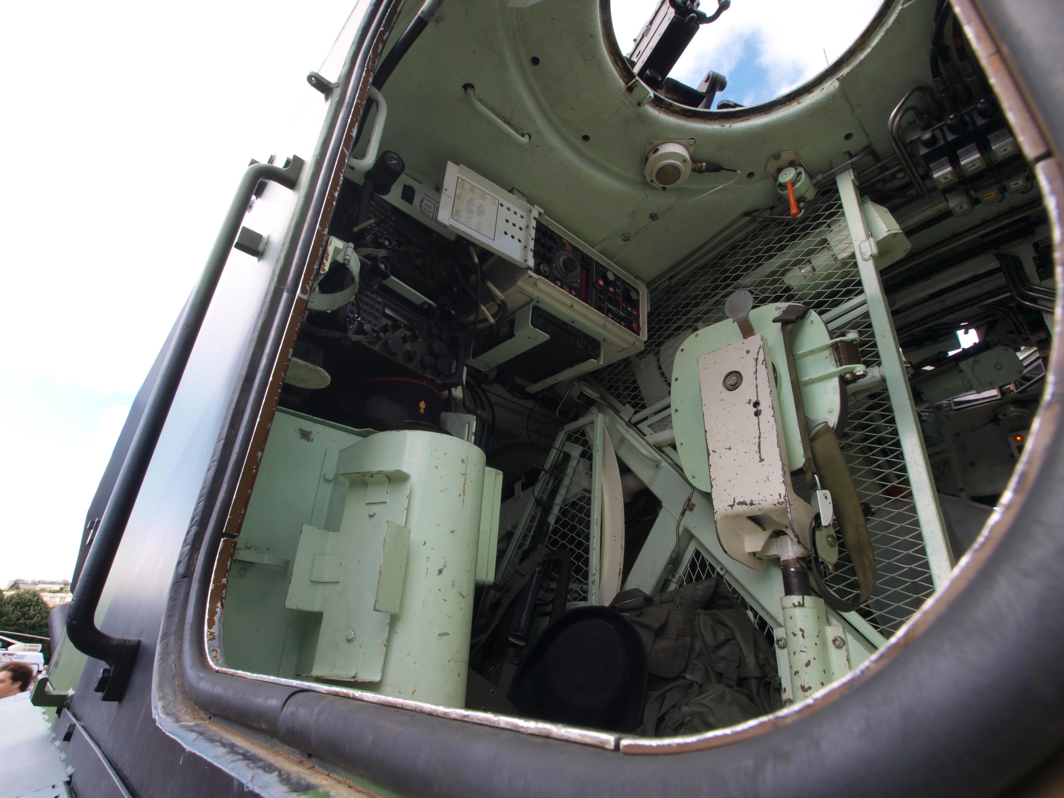 GCT 155mmdivdiv class