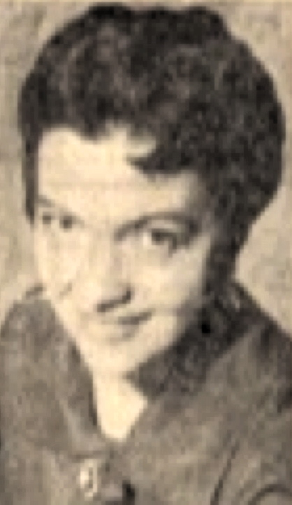 Image of Gerd Almgren from Wikidata