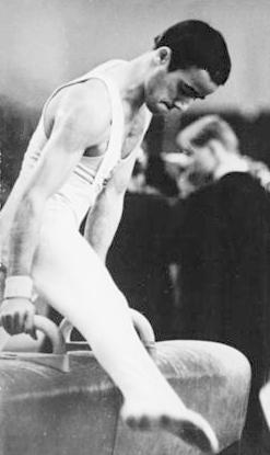 Dietrich in 1968