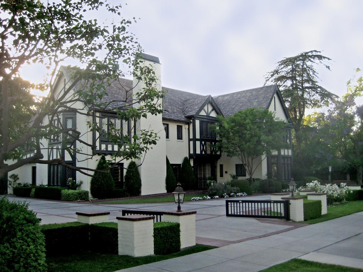 Nice Homes In Los Angeles Ca