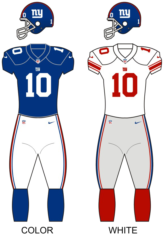 low priced 63983 d377b New York Giants - Wikipedia