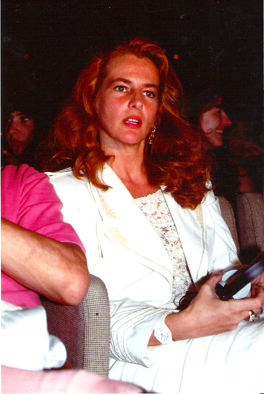 Nell Campbell,Linn Oeymo (b. 1993) Porn video Dominic Zamprogna,Indica Watson