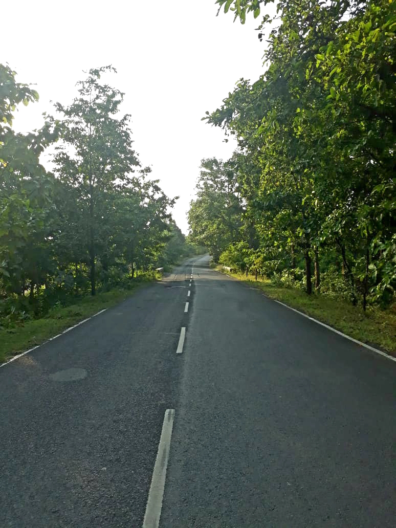 National Highway 133 (India) - Wikipedia