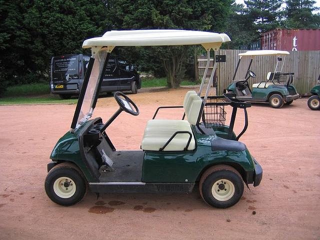Yamaha Golf Cart Parts Manual Free
