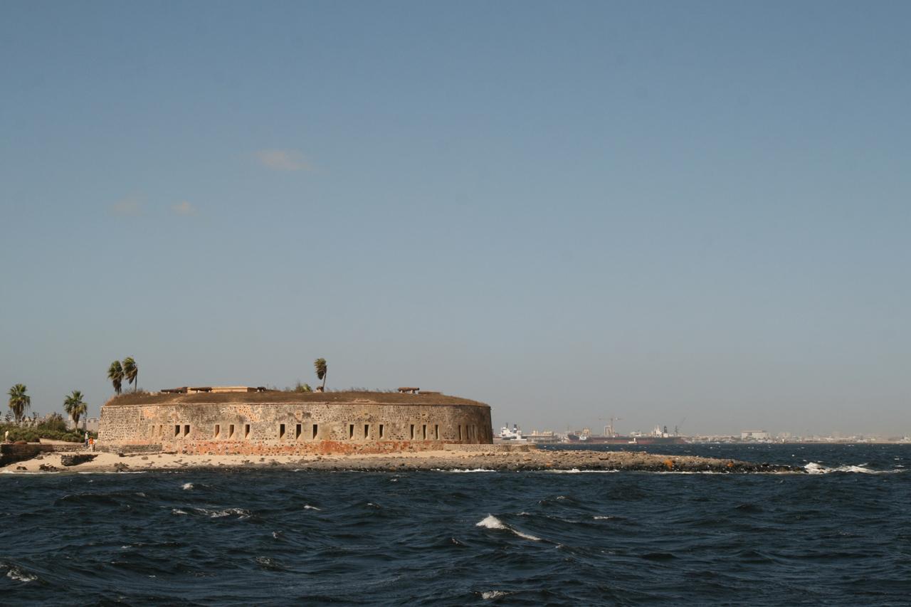 ゴレ島の画像 p1_36