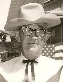 Jack R. Gage American politician